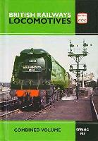 Abc British Railways Locomotives 1955 (ABC Combined) by Ian Allan Publishing, NE for sale  Shipping to Ireland