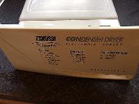 Zanussi TCE7276W condenser tumble dryer water draw / container with handle  for sale  Shipping to Ireland