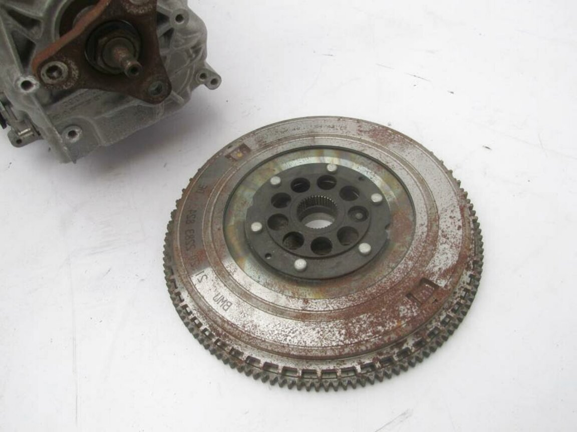 f13 gearbox for sale