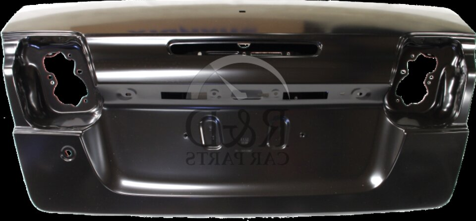 saab boot lid for sale