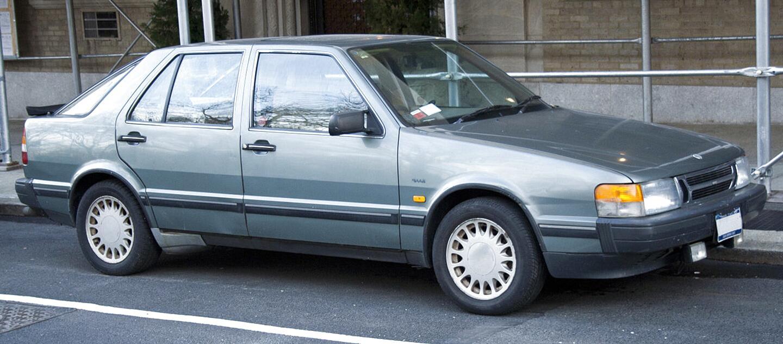 saab 9000 turbo for sale