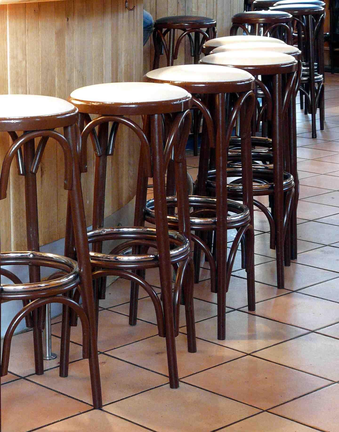Second hand Bar Stools in Ireland   9 used Bar Stools