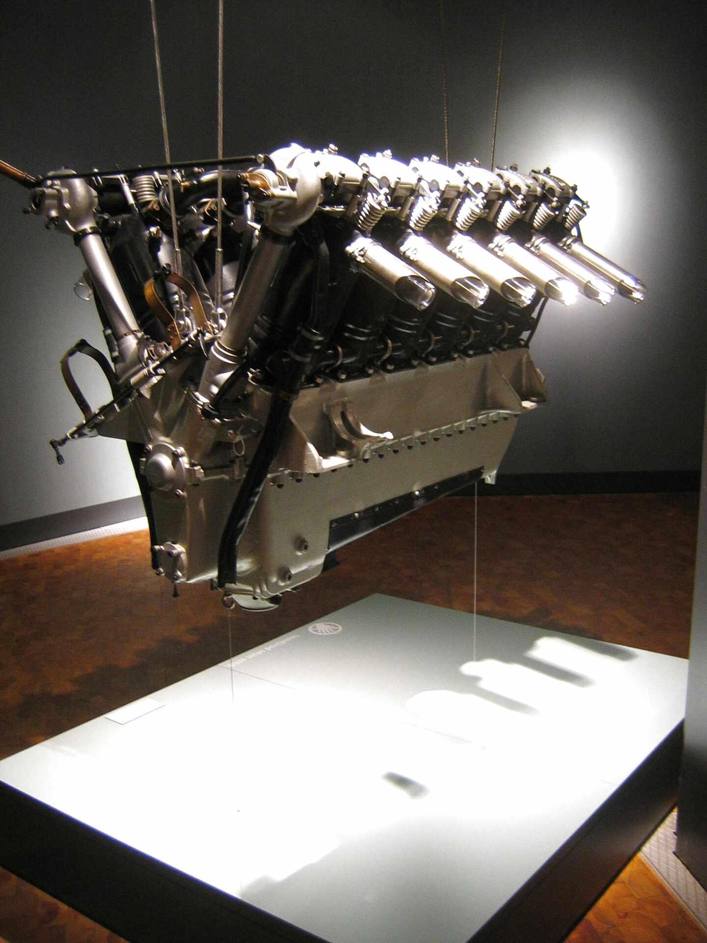 v12 engine for sale