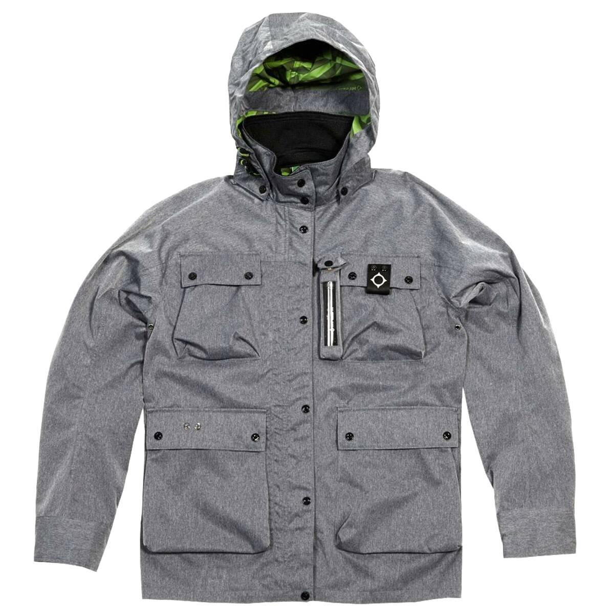ma strum jacket for sale