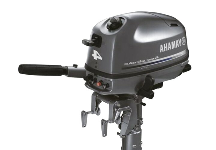 yamaha 4hp outboard for sale
