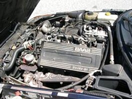 saab turbo engine for sale
