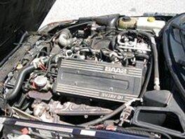 saab turbo engine for sale
