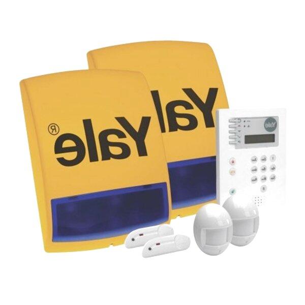 yale wireless alarm for sale