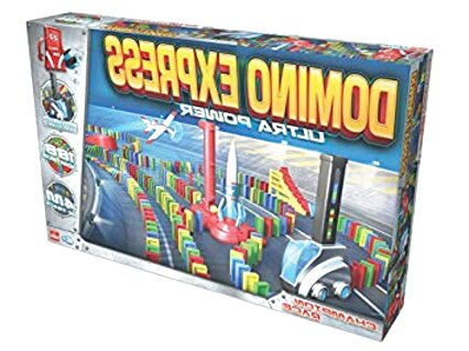domino express for sale