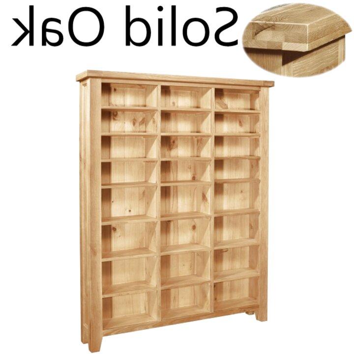 oak cd storage cabinet for sale