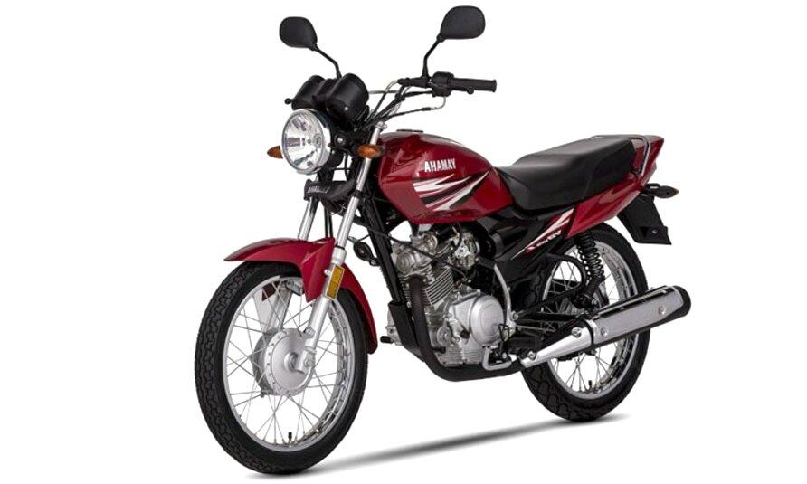 yamaha 125cc for sale