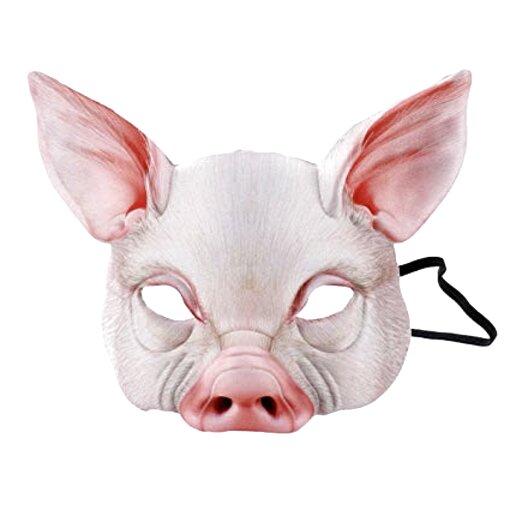 pig mask for sale