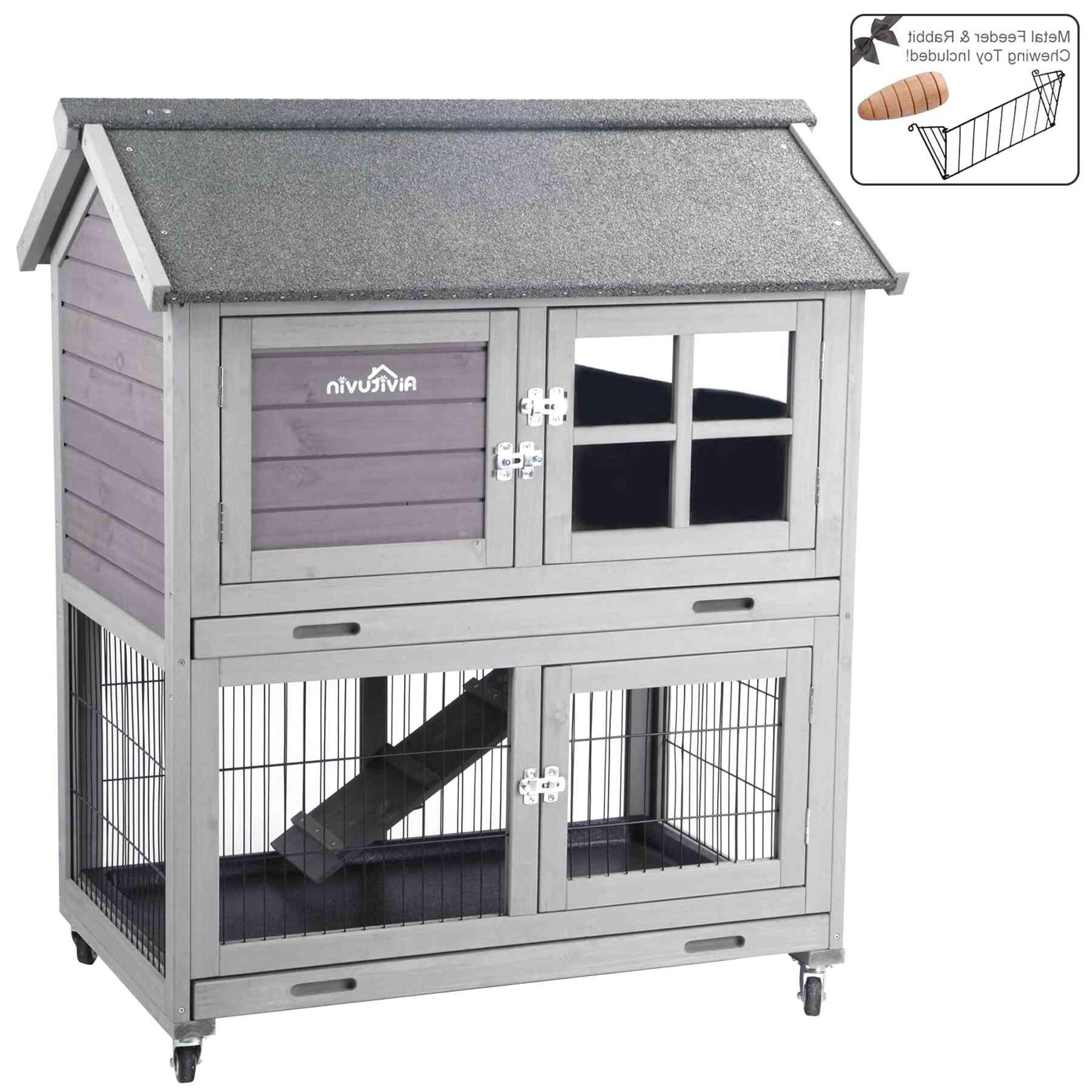rabbit hutch indoor for sale