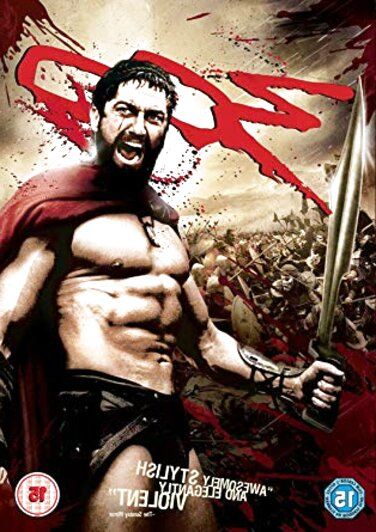 300 dvd for sale