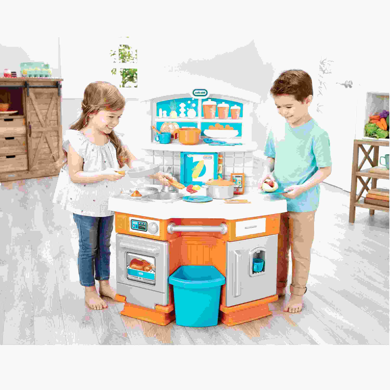 Second Hand Little Tykes Play Kitchen In Ireland