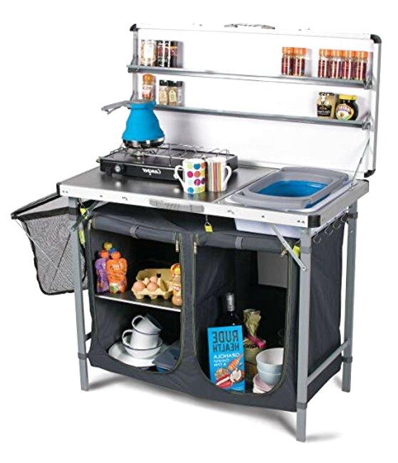 kampa kitchen for sale