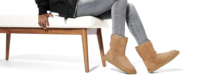 ugg australia classic short boots for sale