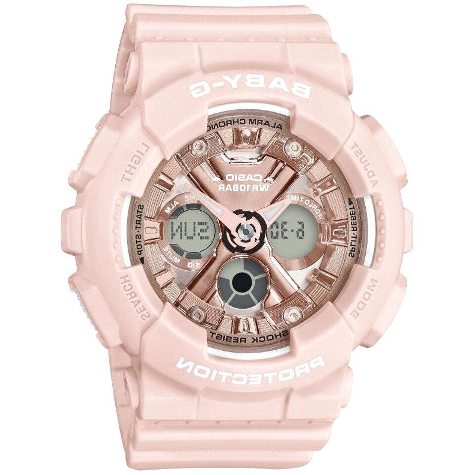 casio baby g watch for sale