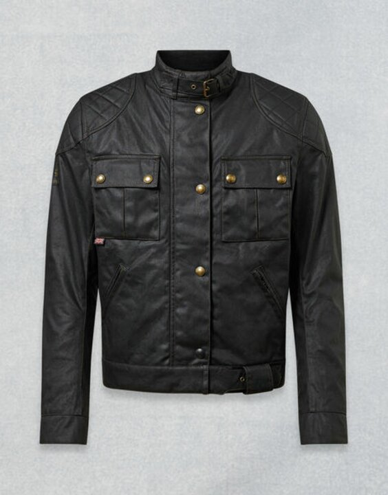 belstaff motorcycle jackets for sale