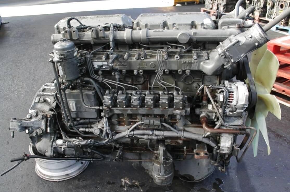 daf engine for sale