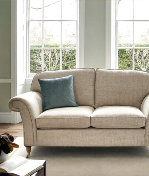 Second Hand Sofa Laura Ashley In