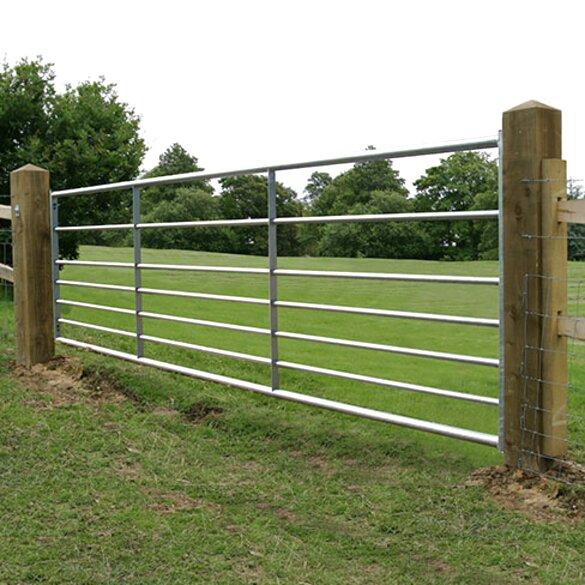 galvanised farm gates for sale