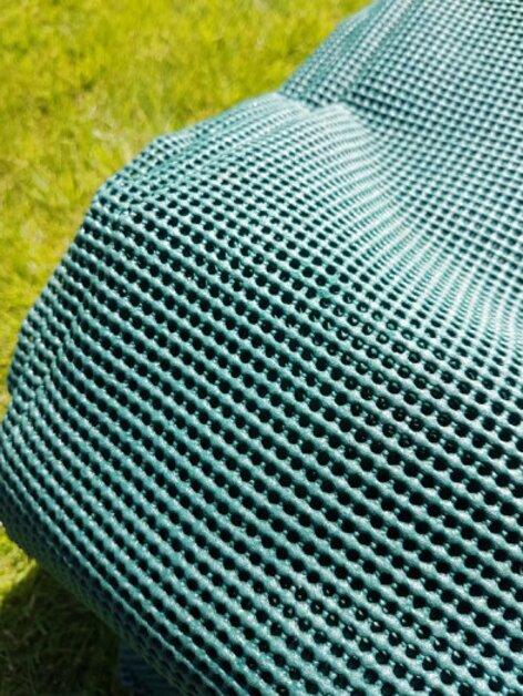 Kampa Breathable Groundsheet Underlay 2.5m x 7m