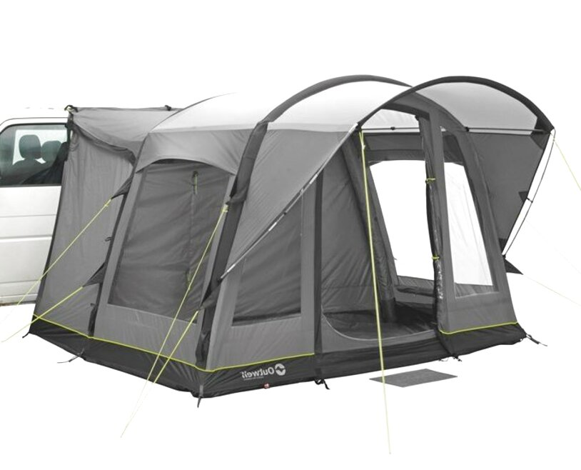Second hand Outwell Driveaway Awning in Ireland