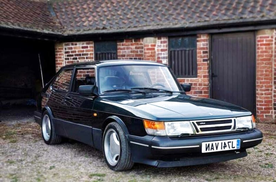 saab 900 t16 for sale