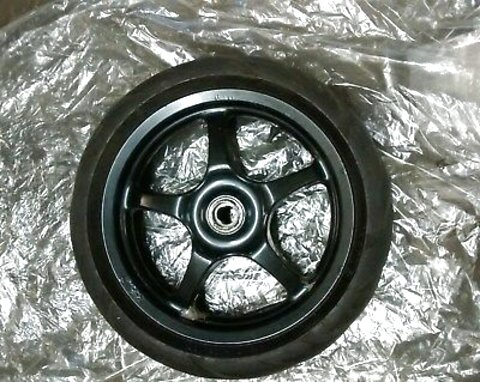 yamaha aerox 100 wheels for sale
