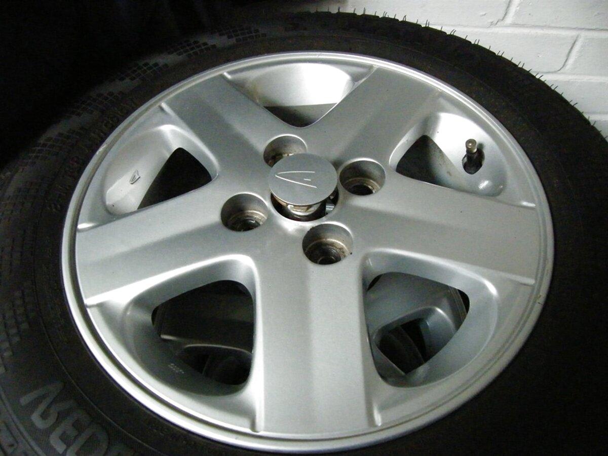 daihatsu wheels for sale