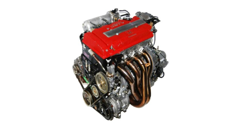 b16 engine for sale