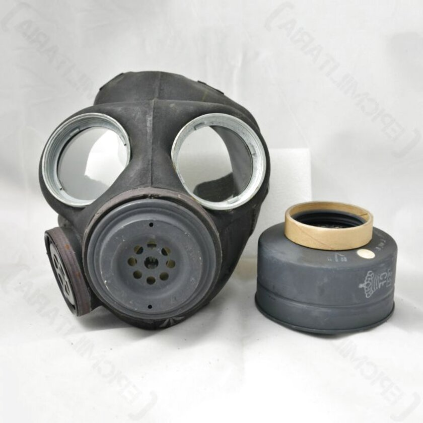 world war 2 gas mask for sale