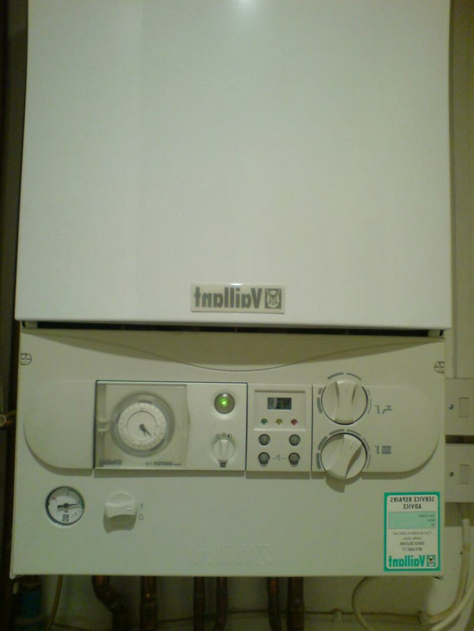 vaillant boiler for sale