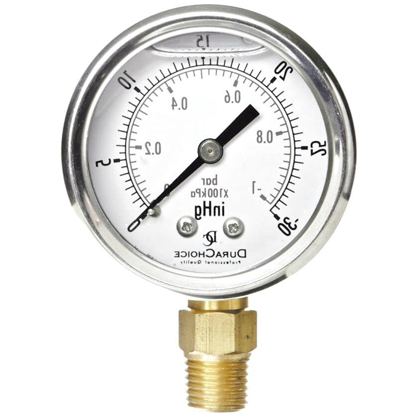 vacuum gauge for sale