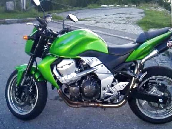 z750 exhaust for sale