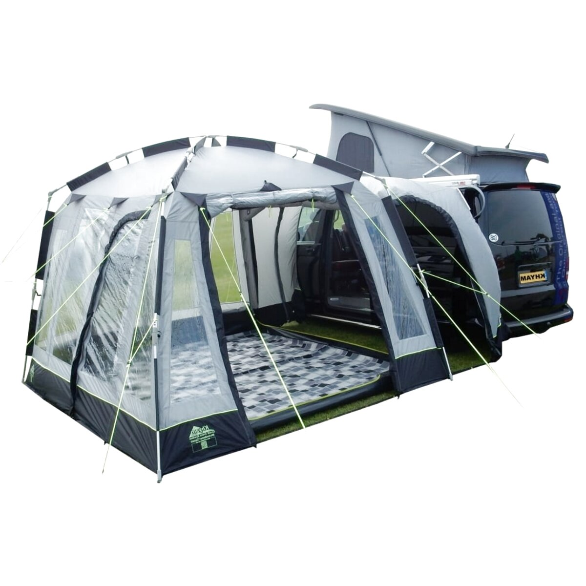 Second hand Khyam Awning in Ireland | View 12 bargains