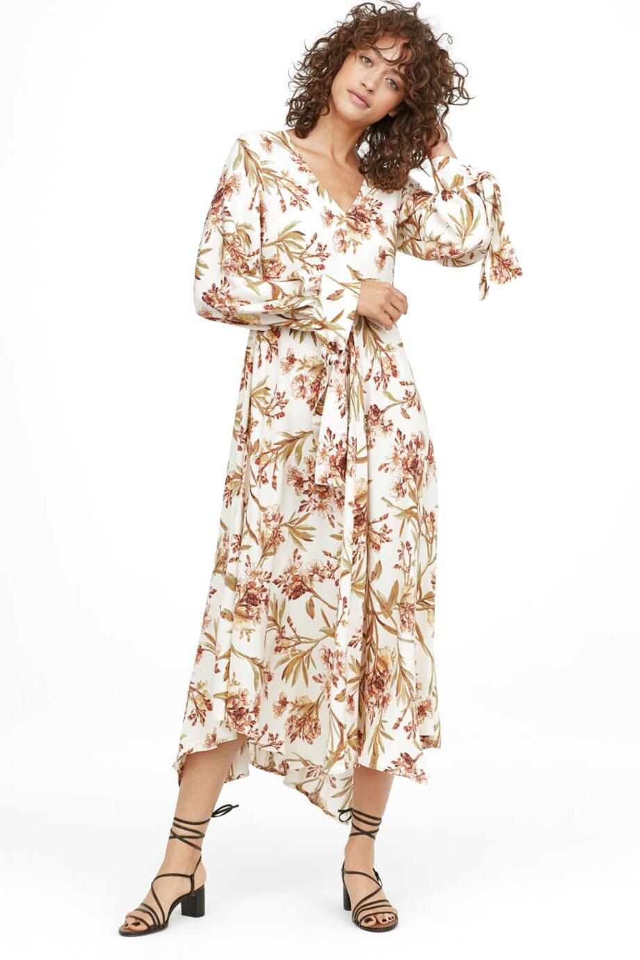 h m floral dress for sale