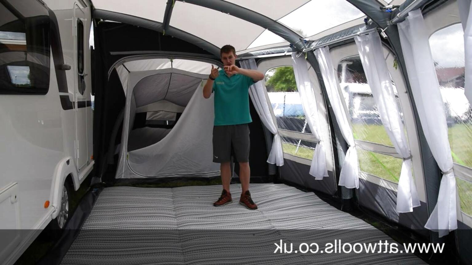 kampa pro awning for sale