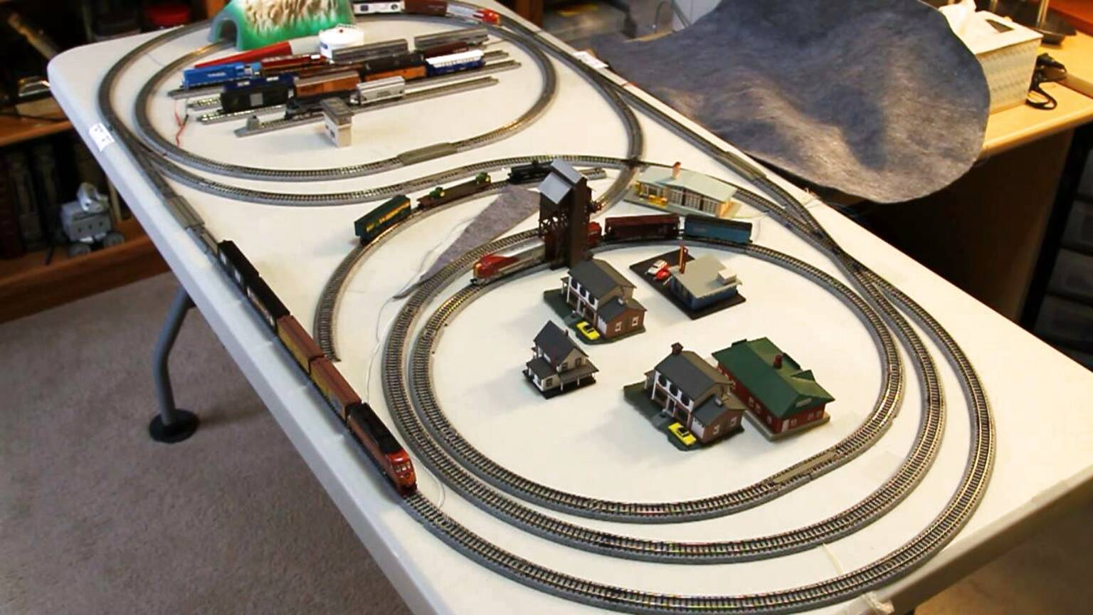n gauge dcc for sale