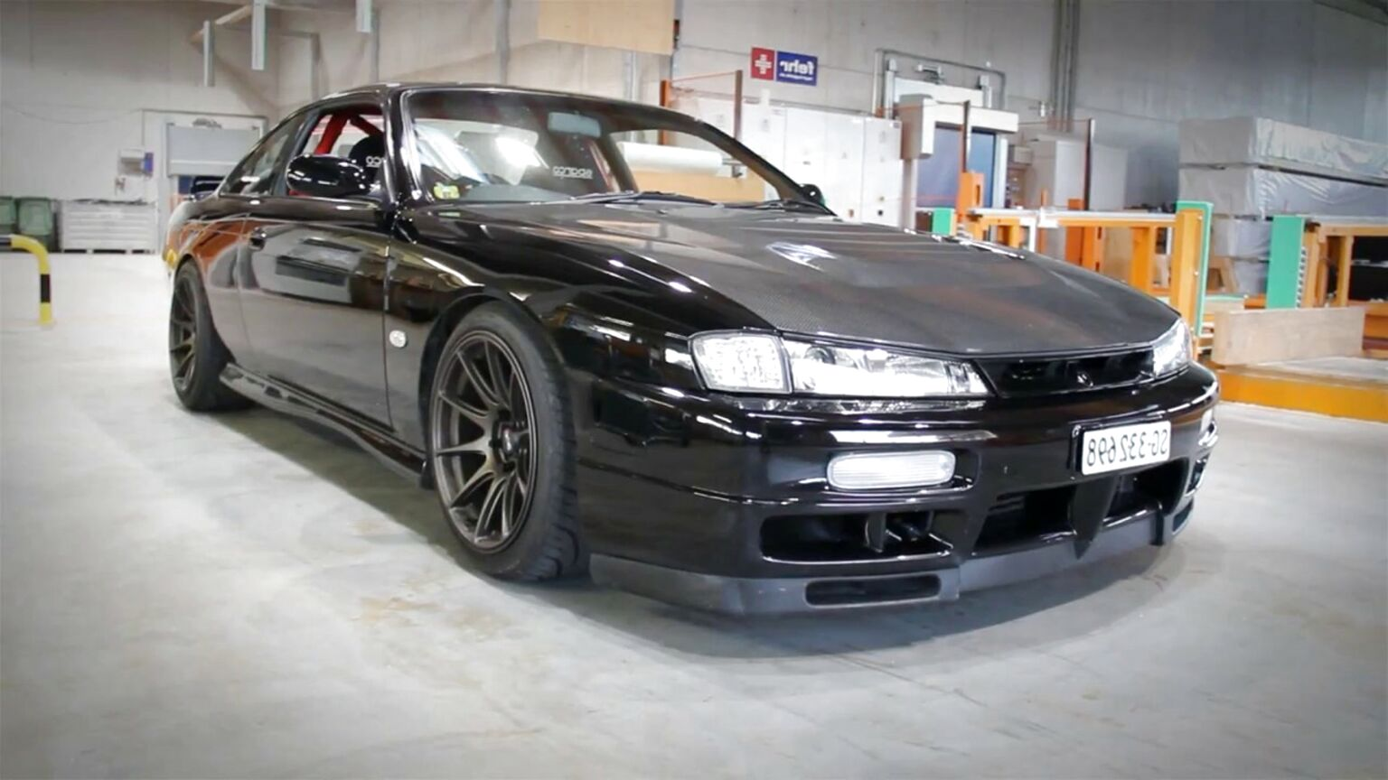s14a for sale
