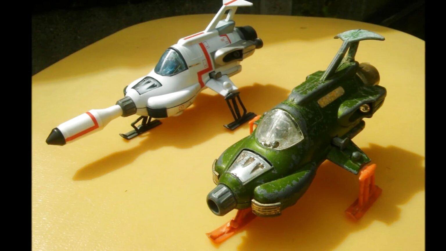 ufo interceptor for sale