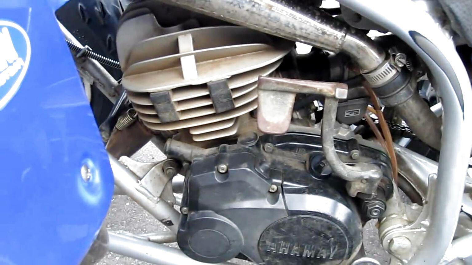 yamaha blaster engine for sale