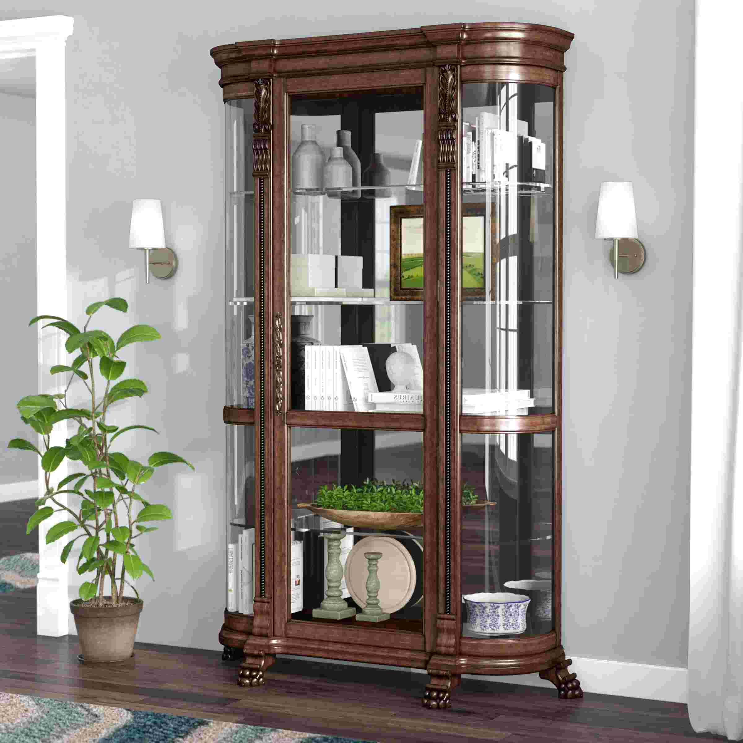 Second hand Curio Cabinet in Ireland   View 20 bargains