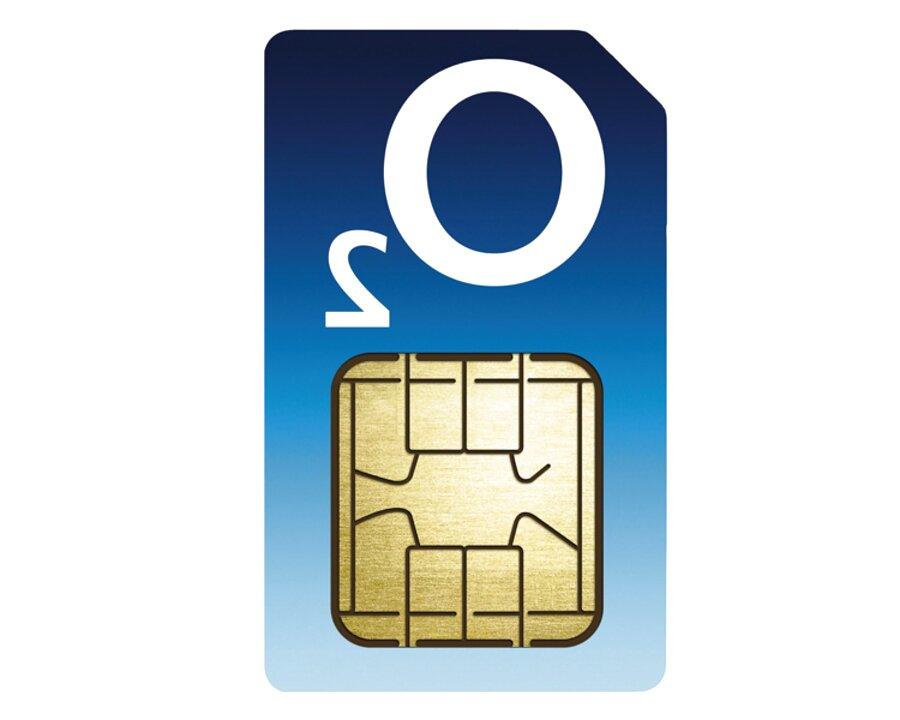 o2 sim card for sale