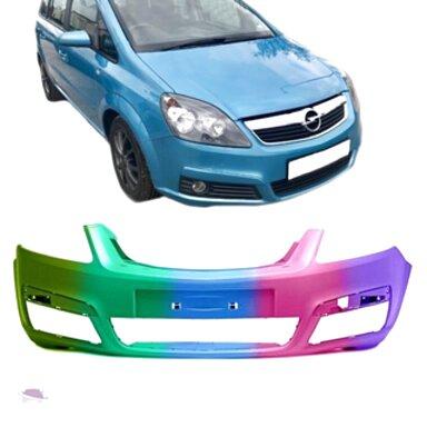 zafira bumper for sale