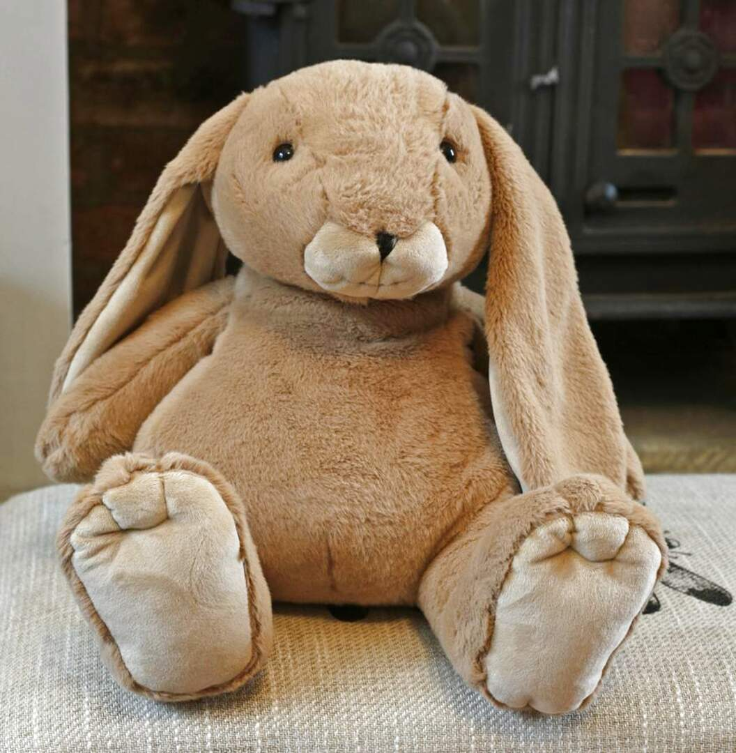 rabbit soft toy large for sale