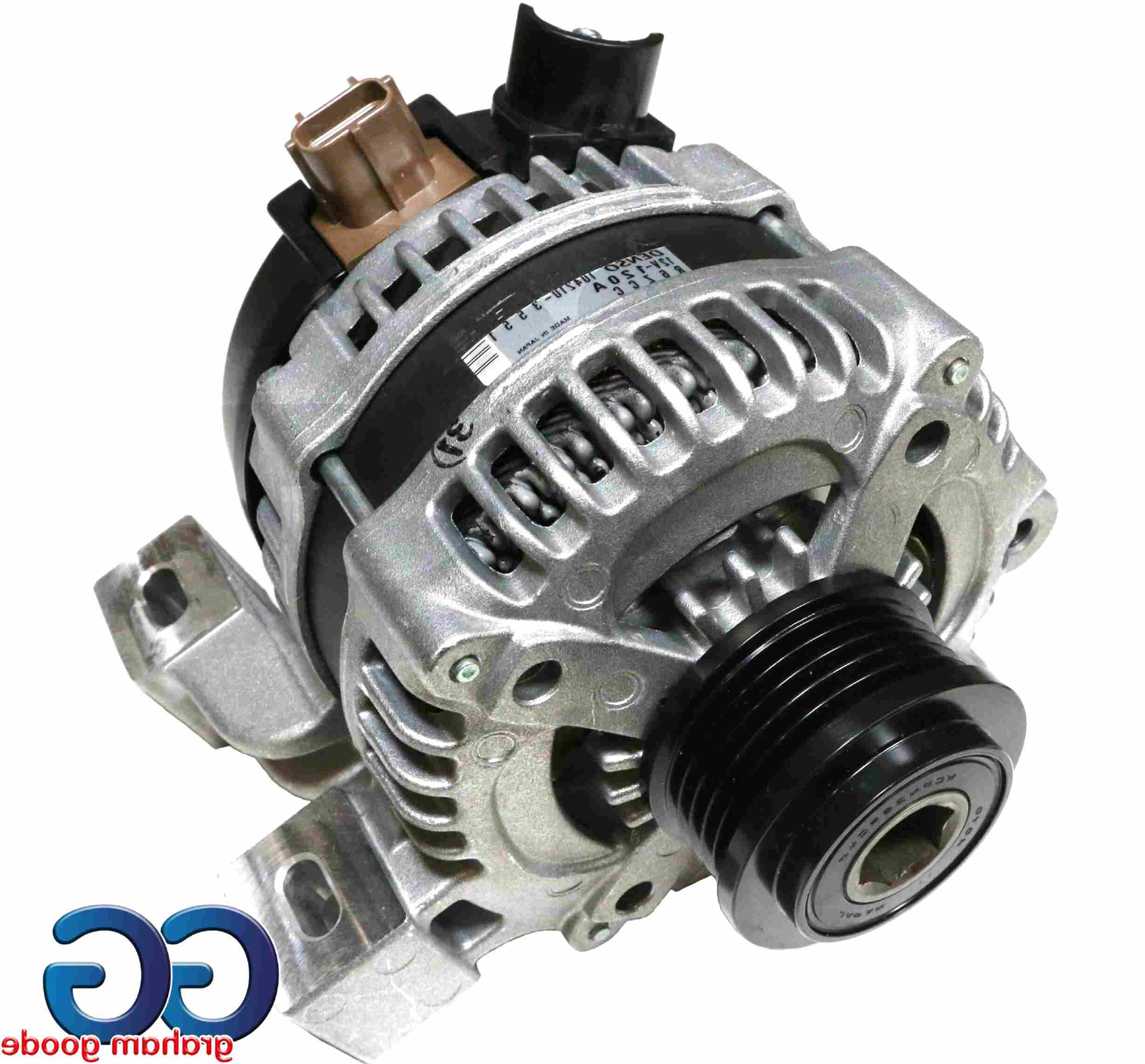 Second Hand Ford Focus Alternator In Ireland