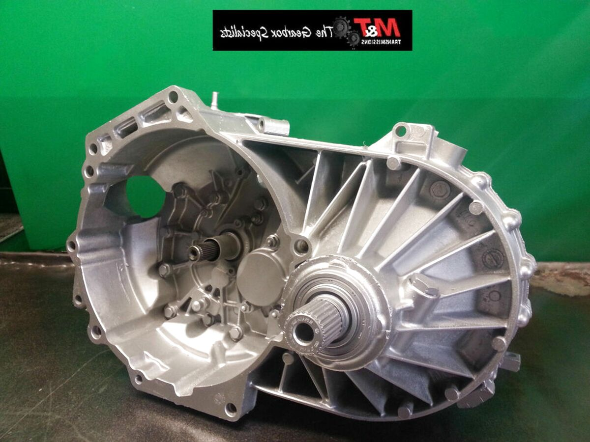 1 9 t5 gearbox for sale