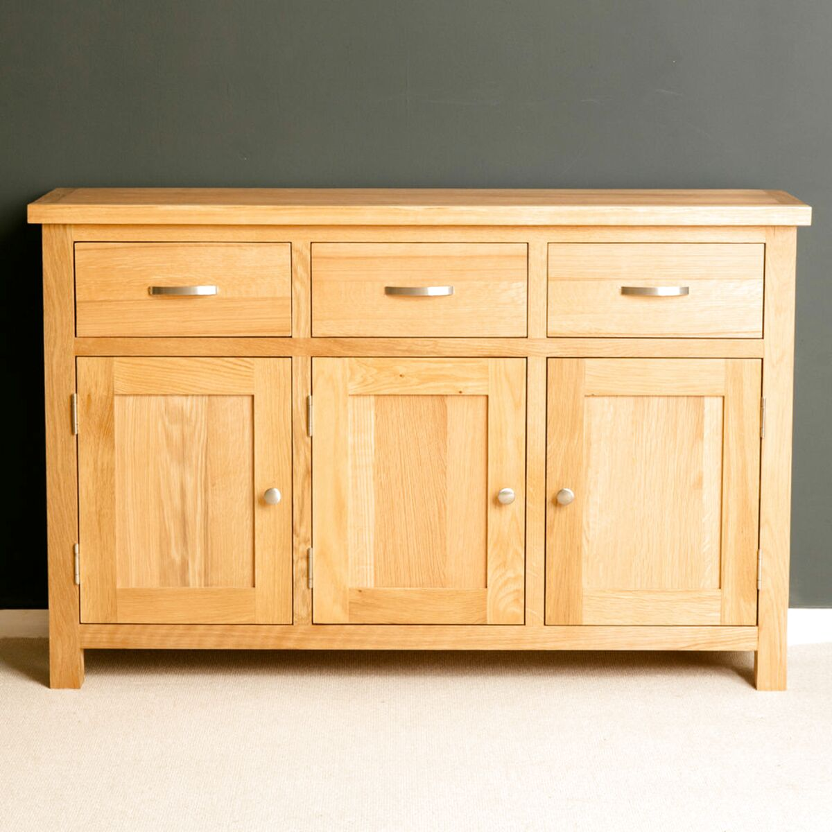 oak sideboards for sale